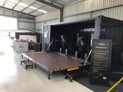 Check this out! One of our amazing and incredibly talented clients will be featured at this weekend's Big Boys Toys event in Auckland – be sure to check them out and go in their BBT prize draw!